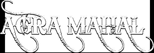 AgraMahal
